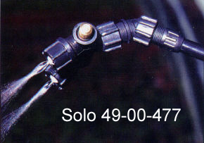 Solo 49-00-477 Double Spray Nozzle