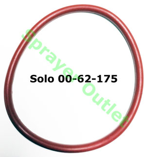 Solo 00-62-175 O-Ring