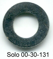 Solo 00-30-131 Washer