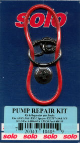 Solo 49-00-405-K Pump Repair Kit