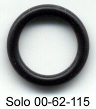 Solo 00-62-115 O-Ring
