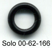 Solo 00-62-166 O-ring