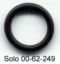 Solo 00-62-249 O-ring