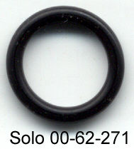 Solo 00-62-271 O-Ring