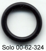 Solo 00-62-324 O-Ring