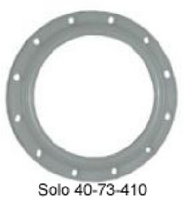 Solo 40-73-410 Flange