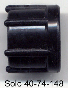 Solo 40-74-148 Sprayer Screw Caps