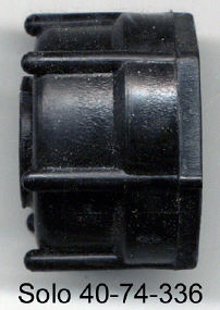 Solo 40-74-336 Retaining Nut