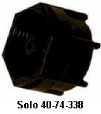 Solo 40-74-338 Screw Cap