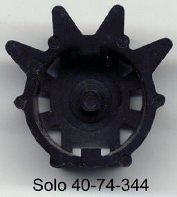 Solo 40-74-344 Adjustment Cap