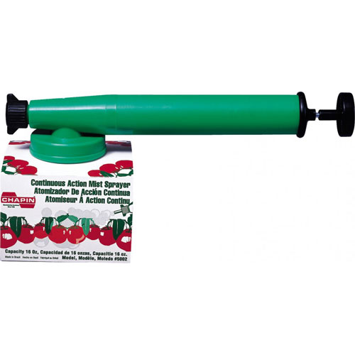 Chapin 5002 Mist Sprayer
