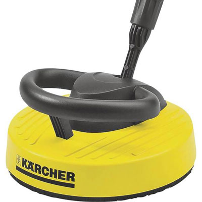 Karcher T250 Deck and Drive Brush