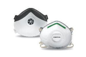 SAS Safety N95 Particulate Respirators