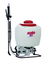 Solo 425DX Backpack Sprayer