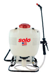 Solo Backpack Sprayers