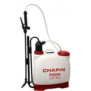 Chapin 4 Gallon Pro Series Backpack Sprayer