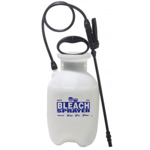 Chapin 20075 Bleach Portable Sprayer