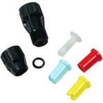 Chapin Nozzle Kit with Fan Spray