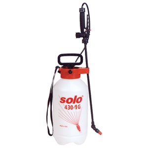 Solo 430-1G Portable Sprayer