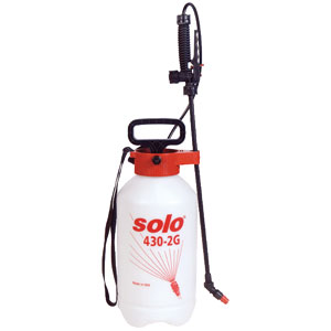 Solo 430-2G Portable Sprayer