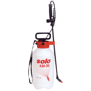 Solo 430-3G Portable Sprayer